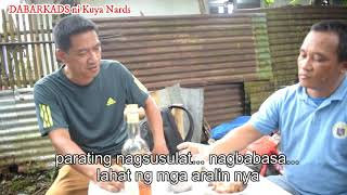 Makalumang New Normal | DABARKADS ni Kuya Nards