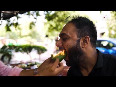 في الهند.. وجبة خفيفة لذيذة تشتعل فيها النار  - نشر قبل 28 دقيقة