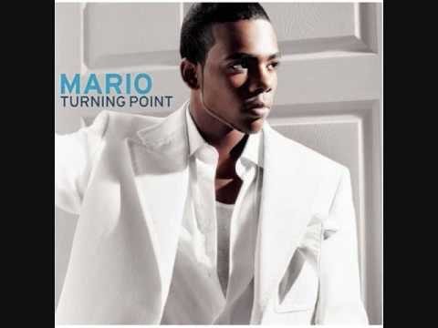 Crying Out For Me - Mario