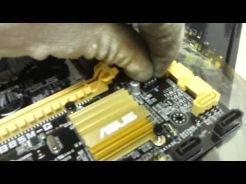 Материнские платы Gigabyte и Socket 771 CPU microcode
