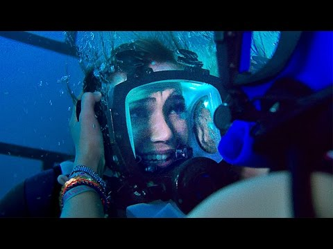 '47 Meters Down' (2017) Official Trailer | Mandy Moore, Claire Holt