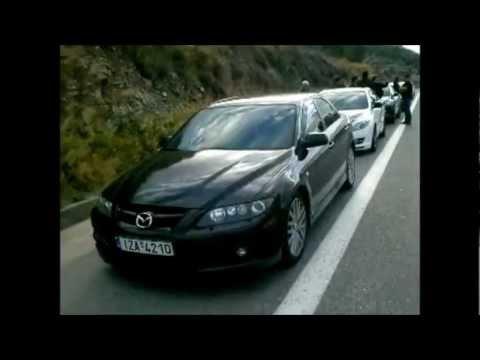 MazdaSpeedClub.gr Legal Racing Περιφερειακος Αιγαλεω