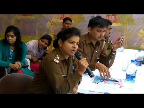 aligarh police 1090
