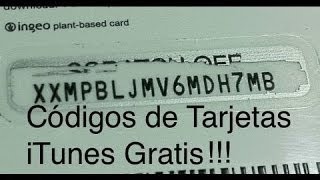 Códigos Tarjetas de Regalo iTunes,Google PLAY, Xbox, PSN, Steam, Amazon GRATIS 2014!!!