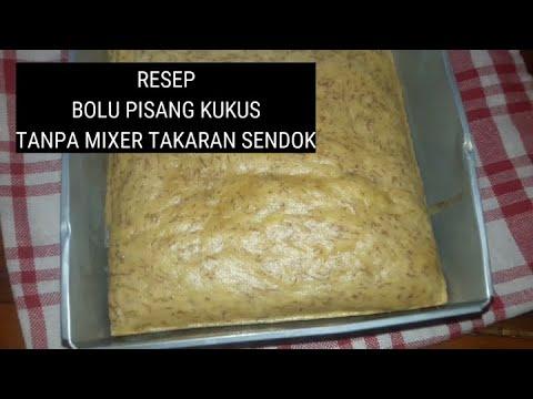 resep-bolu-pisang-kukus-anti-gagal-ii-no-ribet-tanpa-mixer-takaran-sendok
