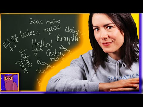 How to Learn a Foreign Language – Study Tips – Language Learning