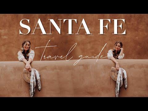48 Hours In Santa Fe   Travel Guide