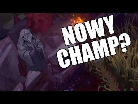 NOWA POSTAĆ?! (League of Legends)