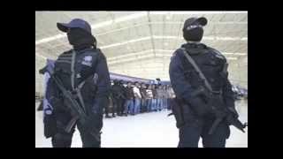 """policia federal  """" mujeres robando corazones"""""""