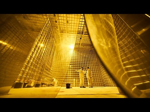 NEW Mysterious Underground CERN Experiment In Earth Happening