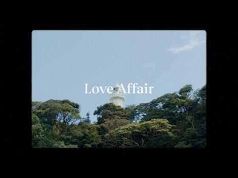 Love Affair 春野