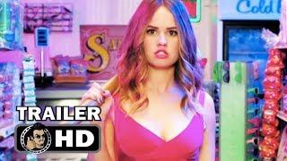 INSATIABLE Official Teaser Trailer (HD) Debby Ryan Netflix Series