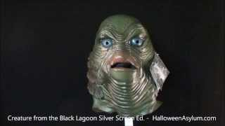 Creature from the Black Lagoon Silver Screen Edition