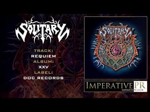 Solitary - Requiem (2019 version)