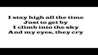 California Nights Lyrics - Best Coast ( Lyrics )