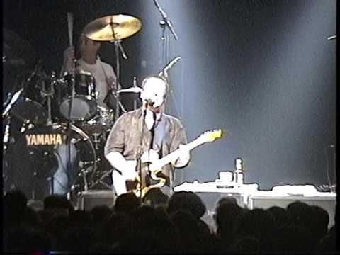 Frank Black - (Commodore Ballroom) Vancouver,B.C. 5.29.93