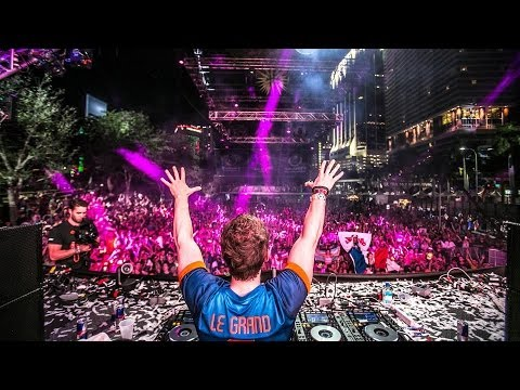 Fedde Le Grand | Live at Ultra Music Festival 2014