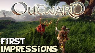 "Outward First Impressions ""Is It Worth Playing?"""