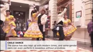 The Cueca: Chile´s most flirtatious dance