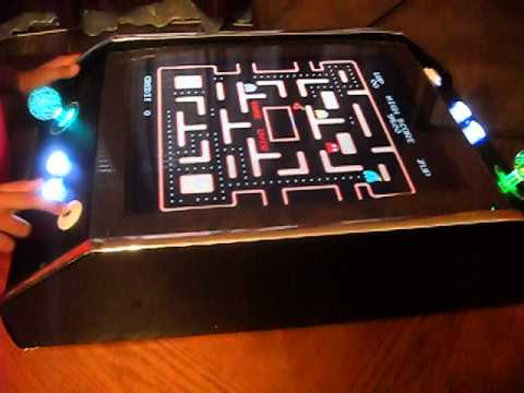 Table Top Arcade Cocktail Cabinet 60 In 1 Youtube