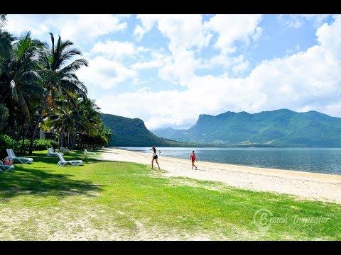 Strand RIU Le Morne Hotels & Resorts Beach   Strände auf Mauritius
