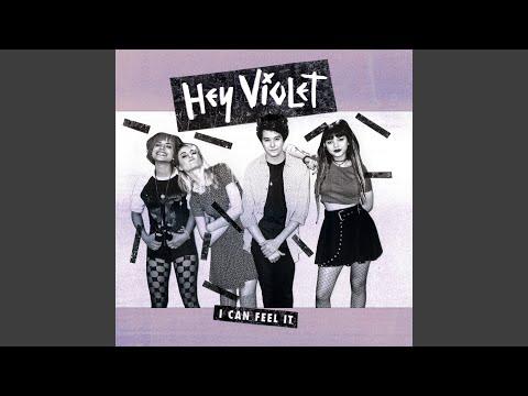 hey violet free download