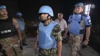 Syrien - tödliche Sackgasse? ARD-Dokumentation zu den Konfliktursachen