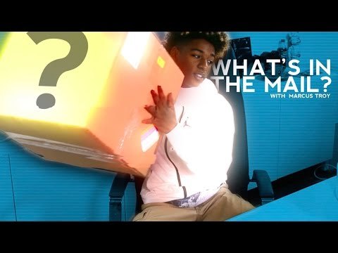 #WHATSINTHEMAIL EP.1: Special Delivery From Jordan Brand
