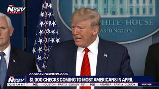 OWNING THE MOMENT: President Trump OWNS Reporter Over Comments