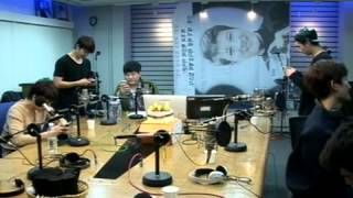 [中字] 140407/08 SSTP 深深打破 Super Junior-M SJM Full