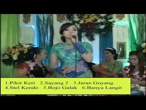 Pikir Keri feat Sayang 2 - FULL ALBUM AREVA MUSIC HOREE