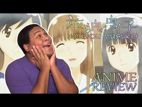 Hourou Musuko (Wandering Son) Anime Review