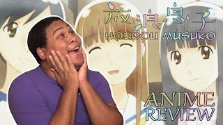 Video Hourou Musuko (Wandering Son) Anime Review download MP3, 3GP, MP4, WEBM, AVI, FLV Agustus 2017