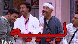 مصطفي خاطر و أوس أوس يطلبوا شهادة زور و أشرف عبد الباقي و علي ربيع