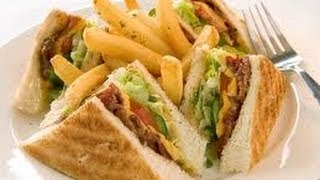 Tri Tip Sandwiches with Spicy Chipotle Mayonnaise - Sandwich Recipes QUICKRECIPES
