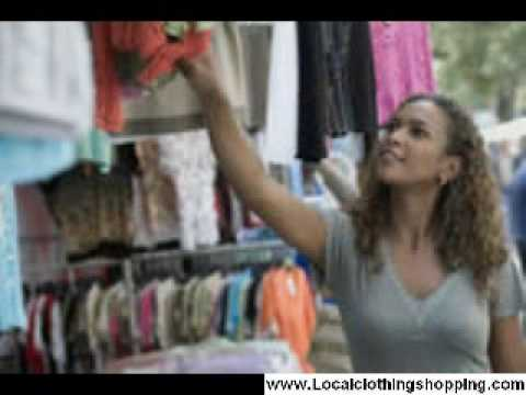 Women's Clothing Stores, Fashion