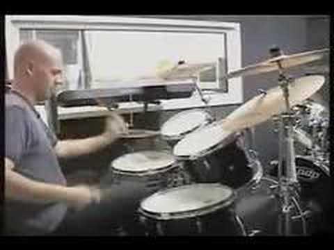 London Music School Drummer