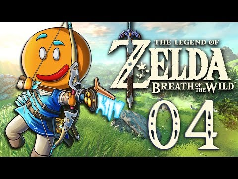 Let's Play Live #4 Zelda Breath of the Wild EXPERT [FR] (Prochain live Mardi 21h)