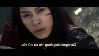 Phim Võ Thuật Thần Thoại Hay Có cảnh nóng ;  Cuộc chiến Thời Cổ đại    YouTube 360p