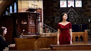The Nightingale and the Rose, Rimsky-Korsakov