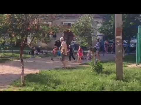 TVRivne1: У Рівному дітям влаштували дискотеку