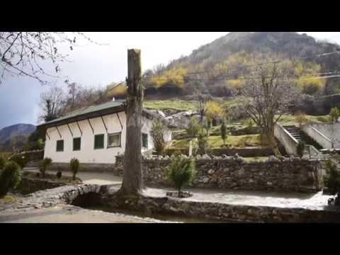 Ora e Pasdites - Tyrbja e Shehzadeut në Prizren - Klan Kosova