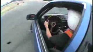 4agze ae86 drifting: Unfriendly Garage coupe
