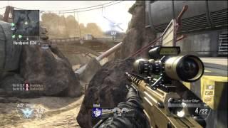 Sick Black Ops 2 Clip! || SoaR SLH