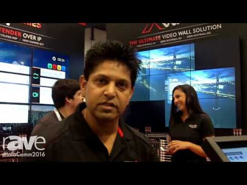 InfoComm 2016: HDI Demos Tilt-A-Table Total Mobile Solution