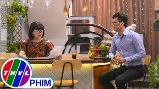 image THVL | Bí mật quý ông - Tập 241[2]: Chà tỏ ra bực bội khi Lâm qua ở chung nhà