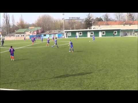 FK Brodarac - FK Radnicki Novi Beograd - Friendly - 9.3.2014