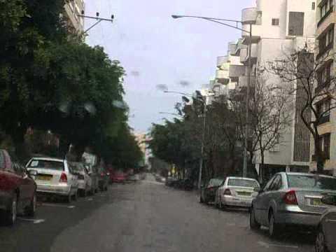In few cities -Israel
