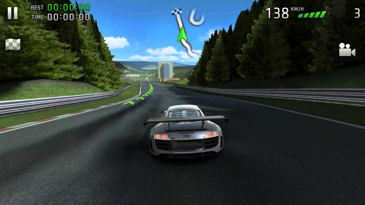 Sports Car Challenge 2 Audi R8 LMS   YouTube