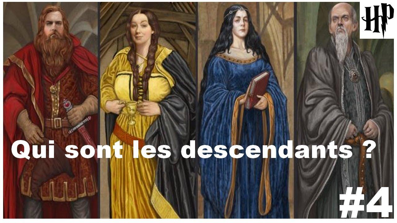 Download Qui sont les descendants des fondateurs ?